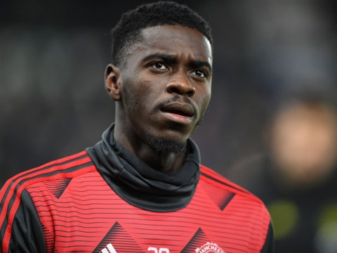 What Axel Tuanzebe must do to become a regular starter at Manchester United