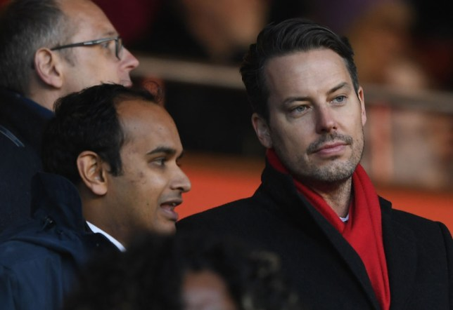Arsenal chiefs are prepared to invest more money in Mikel Arteta's Arsenal side