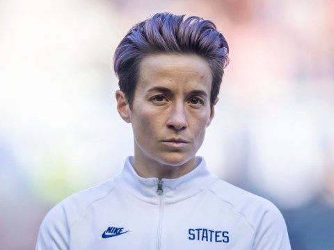 Megan Rapinoe slams 'disgraceful' Manchester United over delayed women's investment