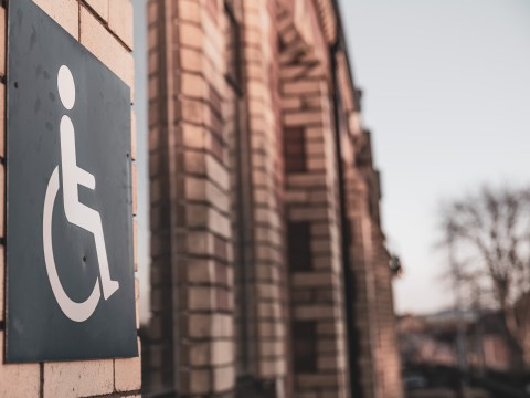 When spaces are made accessible for disabled people, everyone benefits