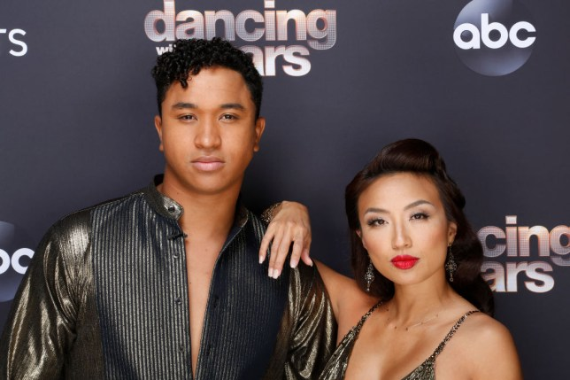 Jeannie Mai will no longer be competing on this season of Dancing With The Stars
