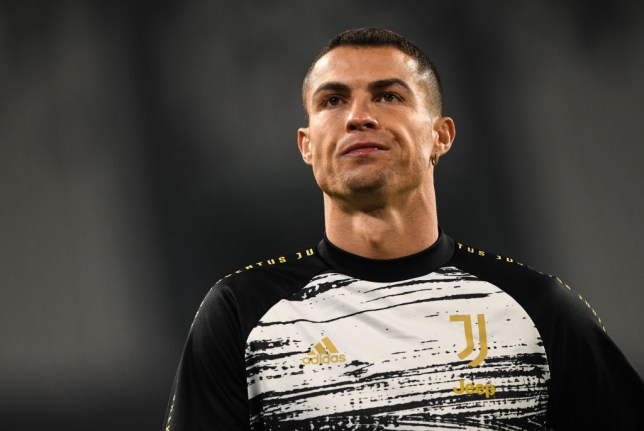 Cristiano Ronaldo refused shirt swap with Ferencvaros player 'because he had not scored'