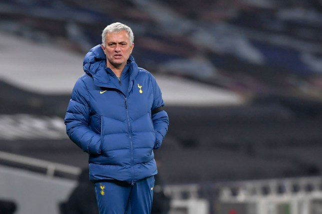 Cole has been impressed by Mourinho's side