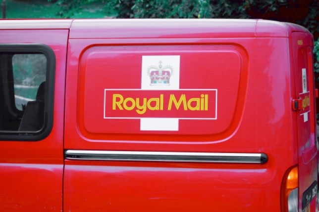 Last Royal Mail Christmas posting dates for Australia, Canada and