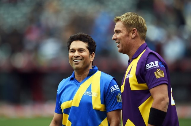 Sachin Tendulkar and Shane Warne hailed IPL champions Mumbai Indians