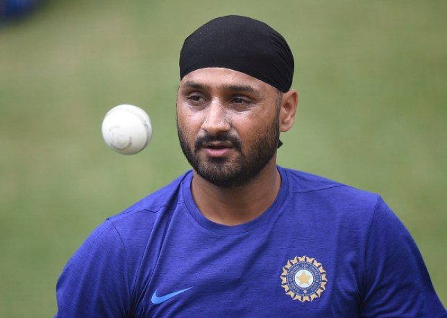 Harbhajan Singh has backed India to beat Australia