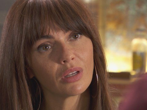 Hollyoaks spoilers: Mercedes McQueen dies in devastating showdown with killer Silas Blissett?