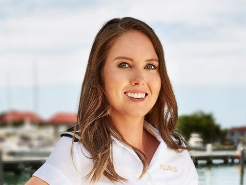 Below Deck's Izzy Wouters comes out as gay with candid Instagram post