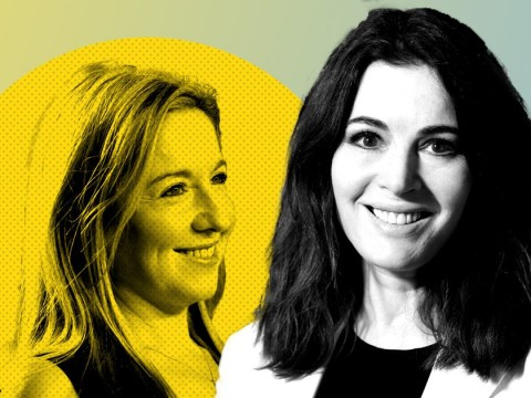 Nigella apologises to Victoria Coren Mitchell for Only Connect switch-up