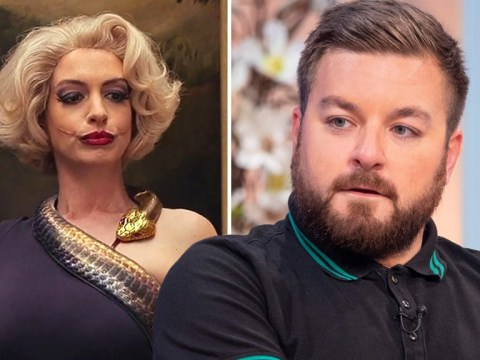 The Last Leg's Alex Brooker hits out at The Witches for 'heartbreakingly reinforcing stigma' around disability