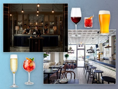 The World's 50 Best Bars 2020 have been revealed – with a London venue taking top spot