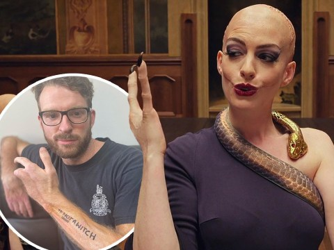 Former Bake Off star Briony May Williams and Strictly's JJ Chalmers hit back at The Witches for portrayal of limb difference