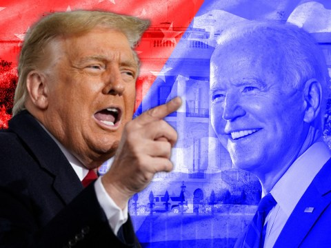 US election 2020 live: Donald Trump aide blocks millions of funding for Joe Biden's transition as President, and is the special relationship over?