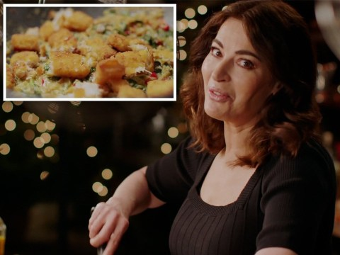 Nigella Lawson's fish finger bhorta recipe sparks divided reaction: 'Looks like an absolute game changer'