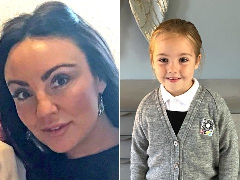 Girl, 5, saves mum's life with FaceTime call after she collapsed during seizure