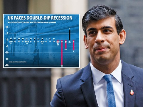 Rishi Sunak considering middle-class tax raid to pay for Covid debt