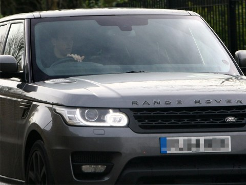 Harry Kane's £100,000 Range Rover stolen by thieves in broad daylight