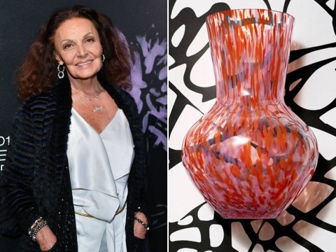 H&M Home announces collaboration with Diane Von Furstenberg