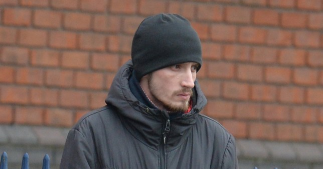 Joshua Bagshaw spared jail after shaking baby so hard it suffered brain damage