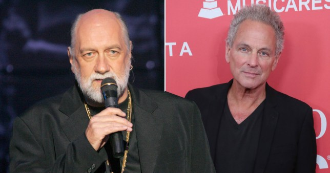 Mick Fleetwood addresses Lindsey Buckingham rejoining Fleetwood Mac