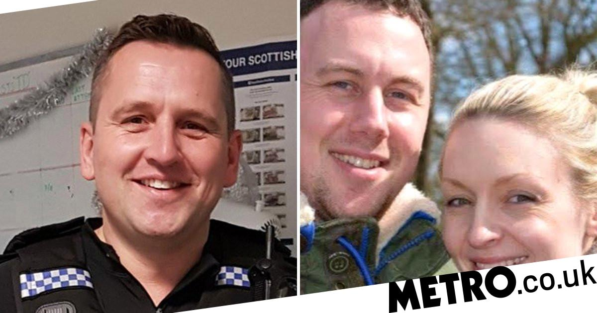 Police chief 'caught having affair with officer' after doorbell cam records them - metro