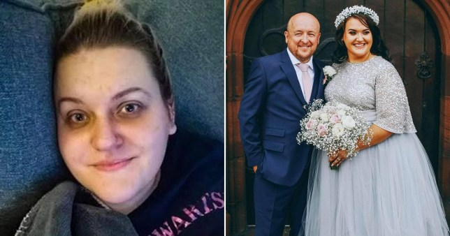 Toni Standen 'faked terminal cancer' to get friends to pay for her £8,500 dream wedding