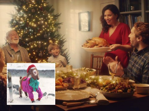 Christmas adverts 2020: All the rankings so far as John Lewis releases poignant campaign