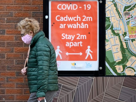Coronavirus news live: Life 'to get back to normal by Spring' after vaccine discovery and UK to get '10,000,000 doses of 90% effective vaccine'