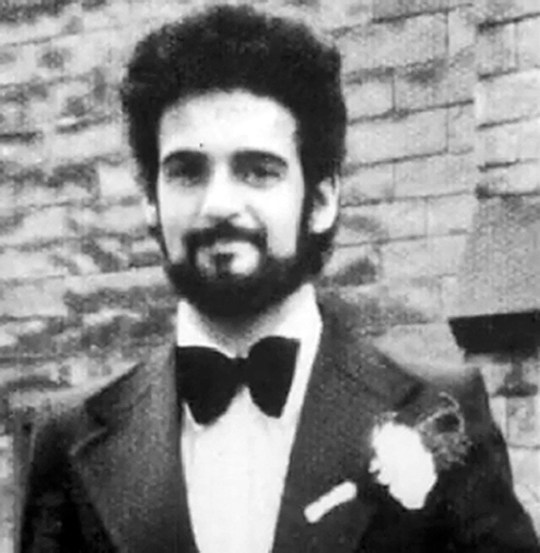 Rex Features Ltd. do not claim any Copyright or License of this image. Mandatory Credit: Photo by REX (1207756d) Peter Sutcliffe Peter Sutcliffe - Yorkshire Ripper, Britain Yorkshire Ripper Peter Sutcliffe, now 64, who is serving life for the murders of 13 women in West Yorkshire between 1975 and 1981 and attempting to murder seven others. The High Court will decide this morning whether he can be considered for parole and will ever be released. He received 20 life sentences and is detained at Broadmoor High Security Psychatric Hospital in Berkshire but was never formally given a tariff or a minimum term.