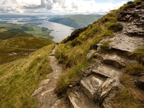Romantic UK hikes to spice up your next lockdown date