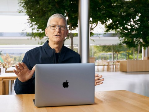 Apple unveils new MacBooks powered by its own chips