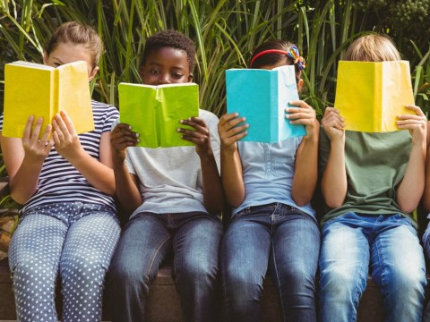 Children's books 'eight times more likely to feature animal main characters than BAME ones'