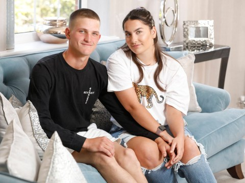 'The scheme has been a great help': How Help to Buy and an NHS deposit scheme got a young couple on the property ladder