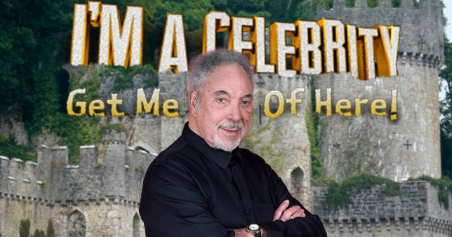 The Voice 2020: Tom Jones on I?m A Celeb being filmed Wales