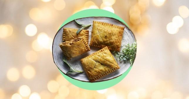 Asda launches festive bake Asda|Getty Images