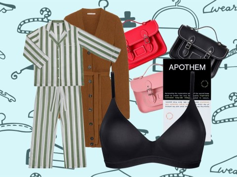 The Hot List: The latest fashion must-haves for you to put on your Christmas list
