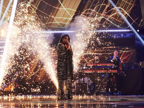 Blessing Chitapa wins The Voice 2020 as she beats Jonny Brooks in tense final