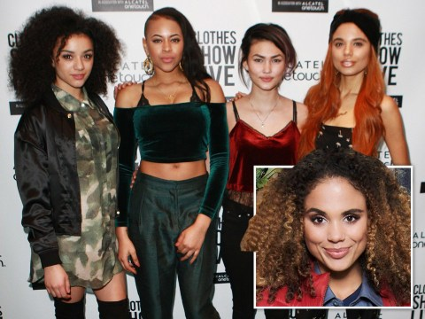 I'm A Celebrity's Jessica Plummer blows fans minds as they discover she was in Neon Jungle