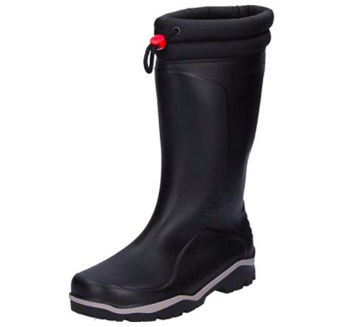 Dunlop Protective Footwear (DUO19) Unisex's Dunlop Blizzard Wellington Boots