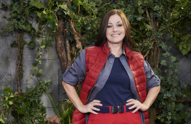 Ruthie Henshall on I'm A Celebrity