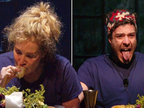 I'm A Celebrity 2020: Fans fume as Beverley Callard gets away with 'easy options' in eating trial because she's vegan