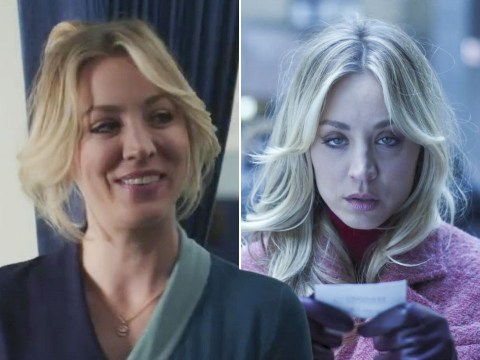 The Flight Attendant review: Kaley Cuoco is back with a bang in captivating murder mystery