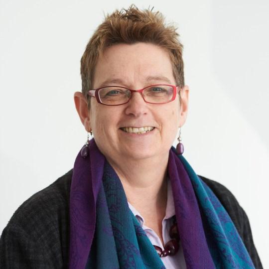 Katy Worobec UK Finance