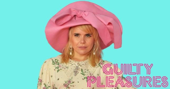 Guilty Pleasures - Paloma Faith