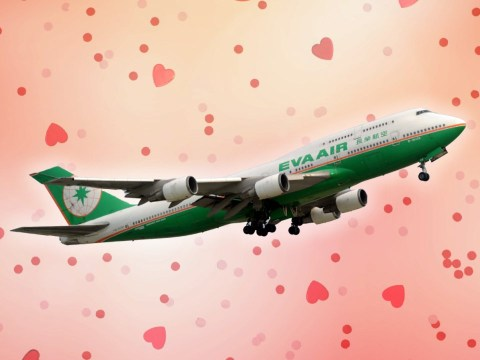 Taiwanese airline launches a speed dating 'flight to nowhere'