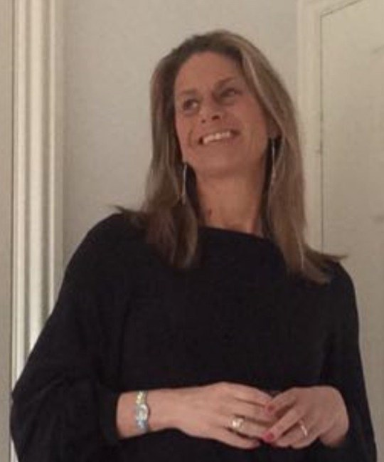 Caroline Kayll was attacked at an address in Linton, Northumberland