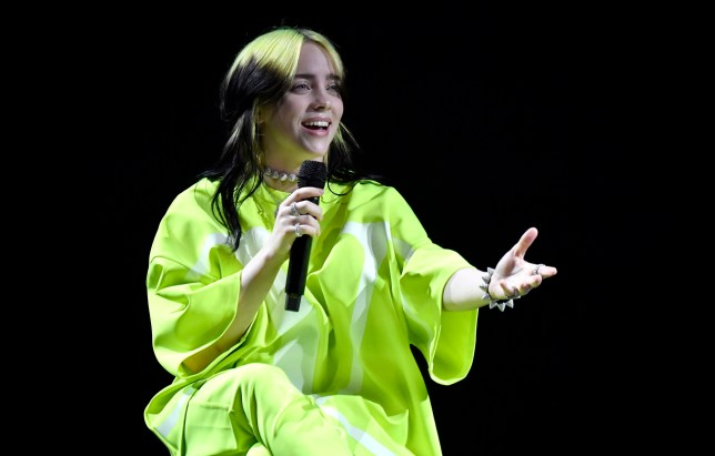 Billie Eilish cancels world tour