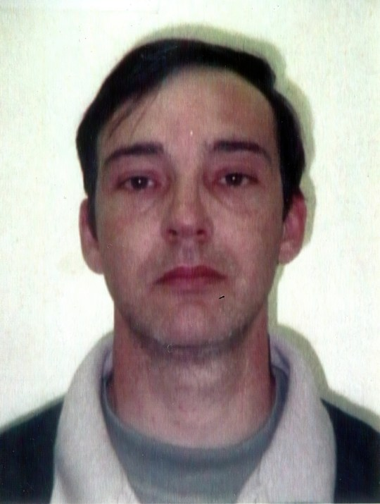 Police collect picture of male nurse Kevin Cobb, who was convicted at the Old Bailey in London, of the manslaughter of nursing sister Susan Annis, by spiking her drink with a date-rape drug. He also used the anaesthetic Midazolam to rape or indecently assault. * ...patients at St Peter's Hospital, Chertsey, Surrey, where he worked in the casualty department. ... Courts Nurse Cobb collect ... 17-05-2000 ... LONDON ... UK ... Photo credit should read: PA/PA Archive. Unique Reference No. 1300235 ...