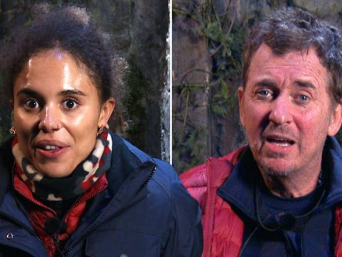 I'm A Celebrity 2020: Jessica Plummer and Shane Richie to take on Wednesday's gruesome Bushtucker Trial