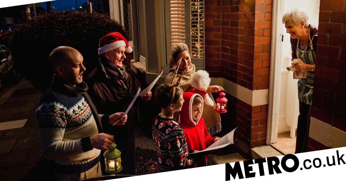 Carol singing allowed once lockdown ends - metro